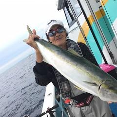 10月23日(水)午後便・ウタセマダイ釣りの写真その4