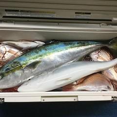 10月23日(水)午後便・ウタセマダイ釣りの写真その8