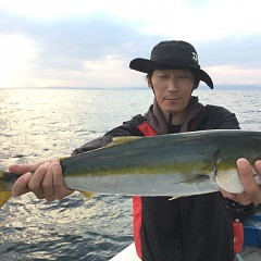 10月 30日(水)午前・ 午後便・ウタセ真鯛の写真その2