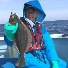 11月 3日(日) 午前便・ヒラメ釣りの写真その4