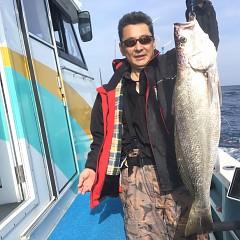 11月 3日(日) 午前便・ヒラメ釣りの写真その5