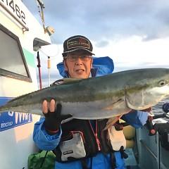 11月9日(土)午後便・ウタセマダイ釣りの写真その1