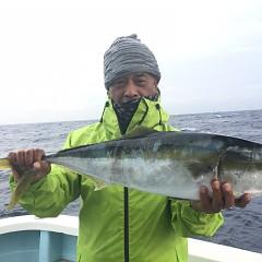 11月 27日(水) 午後便・ウタセ真鯛の写真その4