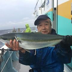 11月 27日(水) 午後便・ウタセ真鯛の写真その5