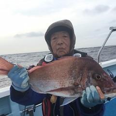 11月 27日(水) 午後便・ウタセ真鯛の写真その6