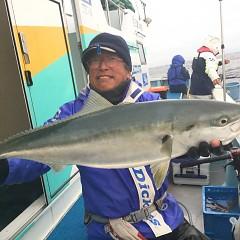 11月 27日(水) 午後便・ウタセ真鯛の写真その7
