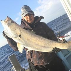 12月 9日(月) 午前便・ヒラメ釣りの写真その1