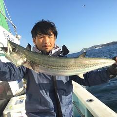 12月 13日(金) 午後便・ヒラメ釣りの写真その1