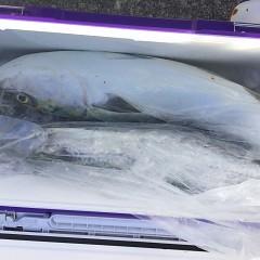 12月 15日(日) 午前便・ヒラメ釣りの写真その1