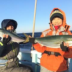 12月 15日(日) 午後便・ウタセ真鯛の写真その1