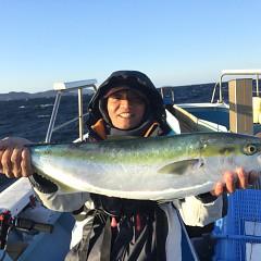 12月 15日(日) 午後便・ウタセ真鯛の写真その3