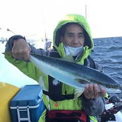 12月 15日(日) 午後便・ウタセ真鯛の写真その4