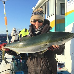 12月 15日(日) 午後便・ウタセ真鯛の写真その6