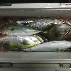 12月 29日(土) 午前便・午後便・ヒラメ釣りの写真その5