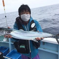 12月 30日(月) 午前・午後・ヒラメ釣りの写真その1