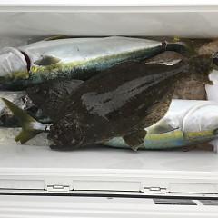 12月 30日(月) 午前・午後・ヒラメ釣りの写真その6
