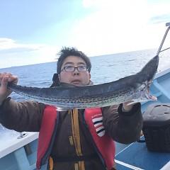 1月 13日(月) 午前便・ヒラメ釣りの写真その4
