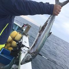 1月 16日(木) 午前便・ヒラメ釣りの写真その8