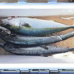 1月 18日(土) 午前・午後・ヒラメ釣りの写真その3