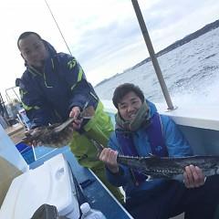 2月 12日(水) 午前便・ヒラメ釣りの写真その3