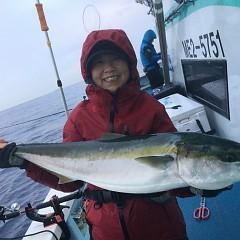 2月14日(金)午後便・アジ釣りの写真その5