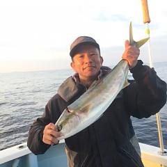 2月 21日(金) 午後便・アジ釣りの写真その2
