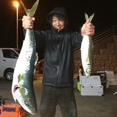 3月 28日(土) 午前・午後・アジ釣りの写真その1