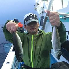 4月 3日(金) 午後便・アジ釣りの写真その4