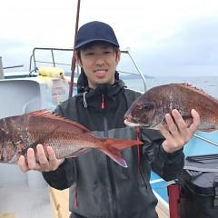 5月31日(日)午前便・アジ・イサキ釣りの写真その6