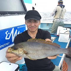 6月 26日(金) 午前・午後・イサキ釣りの写真その1