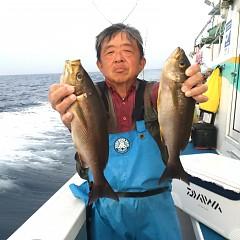 6月 26日(金) 午前・午後・イサキ釣りの写真その2