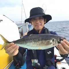6月 27日(土) 午前、午後・イサキ釣りの写真その5
