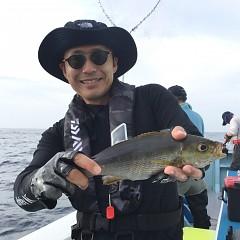 6月 27日(土) 午前、午後・イサキ釣りの写真その6