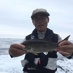 7月5日(日)午前・午後便・イサキ釣りの写真その2