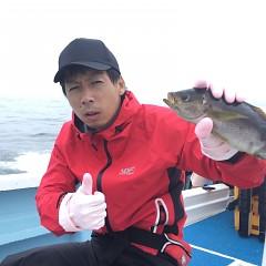 7月5日(日)午前・午後便・イサキ釣りの写真その4