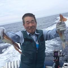 7月 29日(水) 1日便・スルメイカ釣りの写真その2
