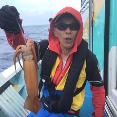 7月 30日(木) 1日便・スルメイカ釣りの写真その3