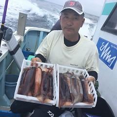 7月 30日(木) 1日便・スルメイカ釣りの写真その7