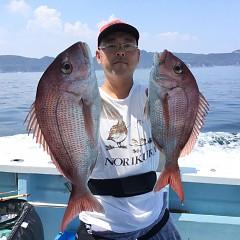 8月 22日(土) 午前・午後・タテ釣りの写真その4
