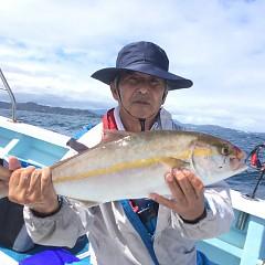 9月 12日(土) 午前便・タテ釣りの写真その2