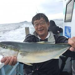 9月 13日(日) 午前便・タテ釣りの写真その2