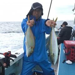 9月 13日(日) 午前便・タテ釣りの写真その3