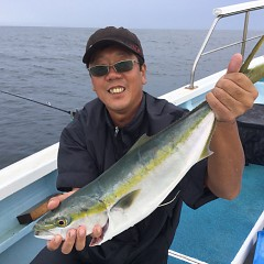 9月 13日(日) 午前便・タテ釣りの写真その4