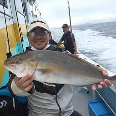 9月 13日(日) 午前便・タテ釣りの写真その6