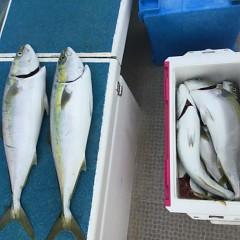 9月 13日(日) 午前便・タテ釣りの写真その10