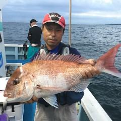 9月 13日(日) 午後便・ウタセ真鯛の写真その4