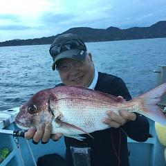 9月 13日(日) 午後便・ウタセ真鯛の写真その5