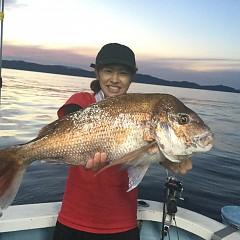 9月 21日(月) 午後便・ウタセ真鯛の写真その5