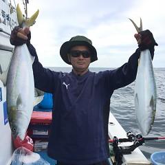 9月 26日(土) 午前便・ウタセ真鯛の写真その4
