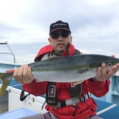 9月 26日(土) 午前便・ウタセ真鯛の写真その6